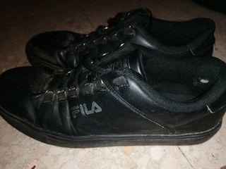 Zapatillas Fila 42