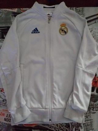 Sudadera Real Madrid original.