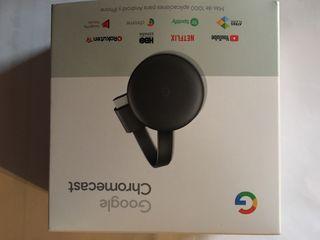 Googlee chromecast