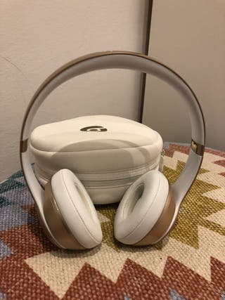 Auriculares Beats Solo Wireless