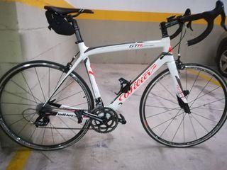 Bicicleta de Carbono Willer