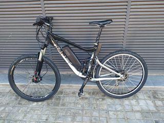 Bicicleta eléctrica Giant kit eléctrico