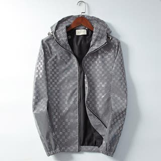 Gucci Reflective jackets new with tags