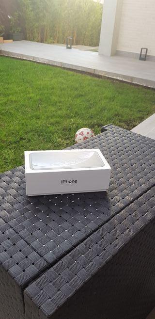 Iphone XR 64gb nuevo estreno libre