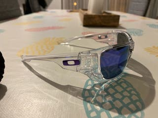 Gafas de sol oakley