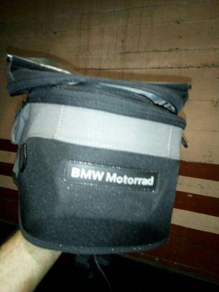 Bmw bolsa deposito