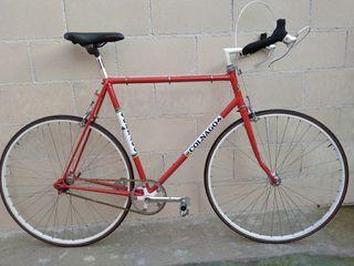 bici singlespeed Colnago