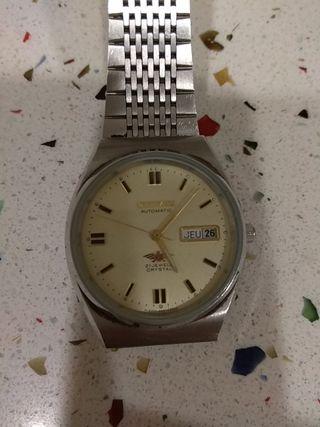 Reloj Caballero automático Citizen