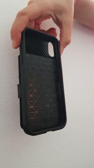 Funda/cartera Iphone XS