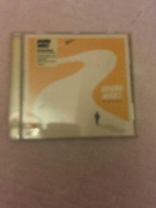 Disco cd Bruno Mars
