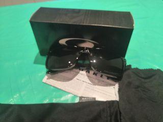gafas de sol oakley holbrook nuevas sin uso