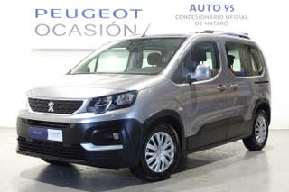 Peugeot Rifter ACTIVE PURETECH 110cv REF.6279