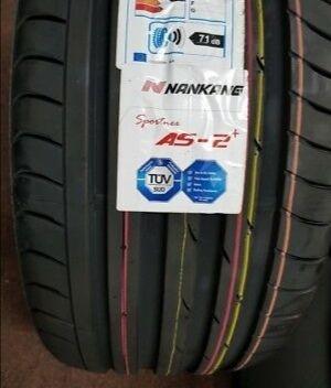 Neumáticos 2753519, nuevos