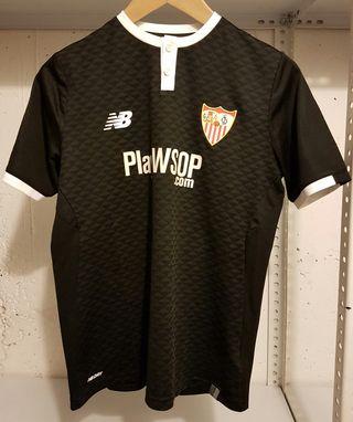 FUTBOL / SEVILLA FC / NEW BALANCE