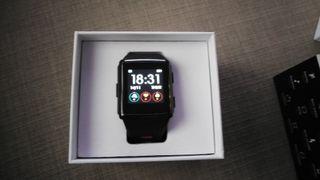 Reloj GPS nuevo