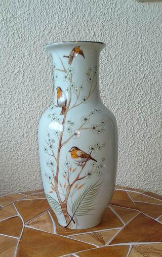 Jarron de cerámica