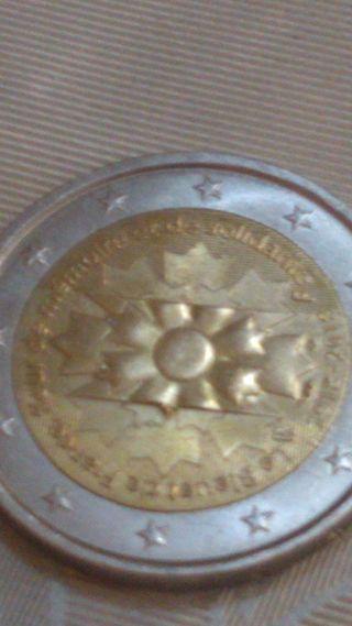 moneda de 2€