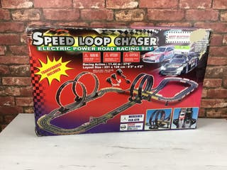 Pista Speed Loop Chaser