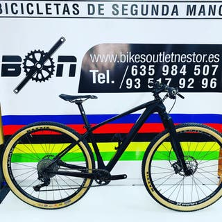 Bicicleta Ghost lector 7 Rs1