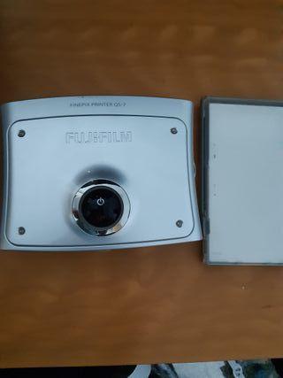 Impresora fotográfica compacta Fujifilm QS-7