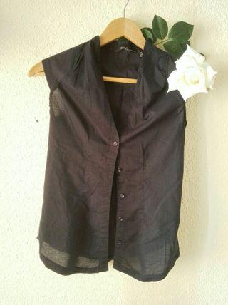 Camiseta talla S. Zara
