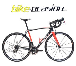 DESDE 79€/MES SPECIALIZED TARMAC S-WORKS T.54 RED