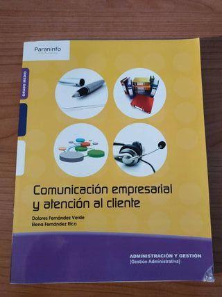 Libros FP Grado medio gestión administrativa