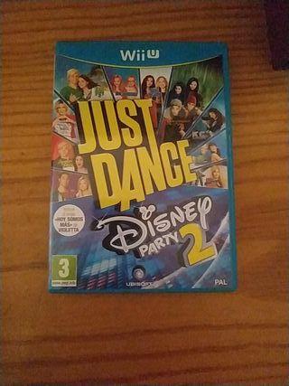 just dance Disney Patty 2