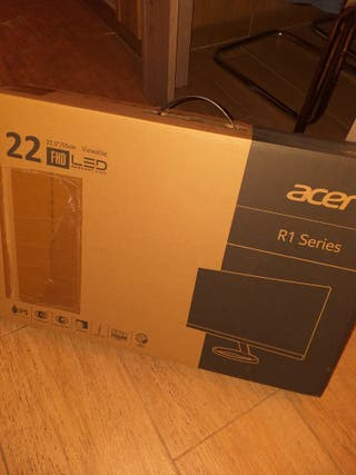 """tv monitor 22"""" led"""