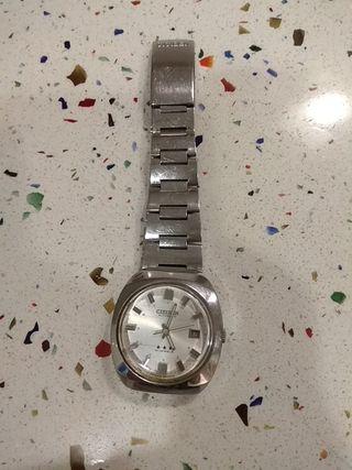 Reloj Caballero automático