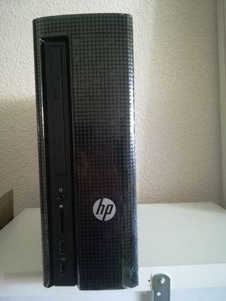 PC HP SLIMLINE 260-A110NS