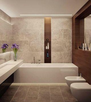 reforma de cuarto de baño y cocina presupuesto sin