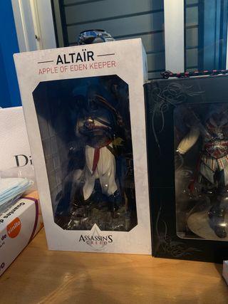 Figura Altair assassins creed