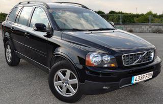Volvo XC90 7 plazas 185cv automatico