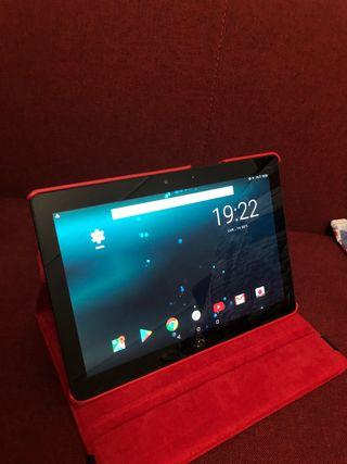 Tablet BQ Aquaris M10 HD