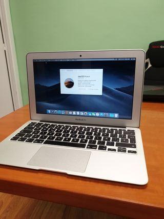 Macbook air i5 / 4Gb RAM / SSD128 EXCELENTE ESTADO