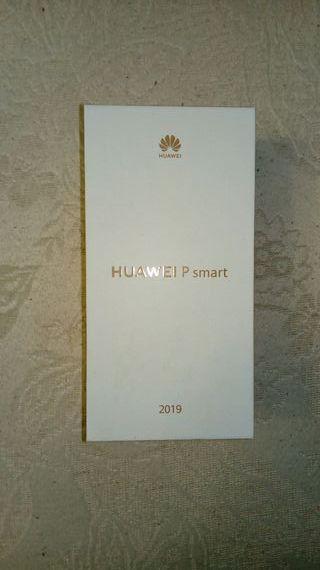 Vendo Huawei P smart 2019