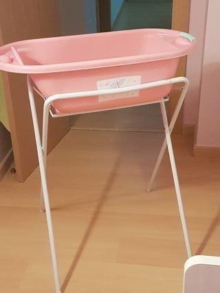 Bañera bebé mothercare