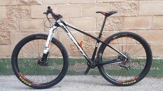 """KTM prime. 29"""" bicicleta MTB"""