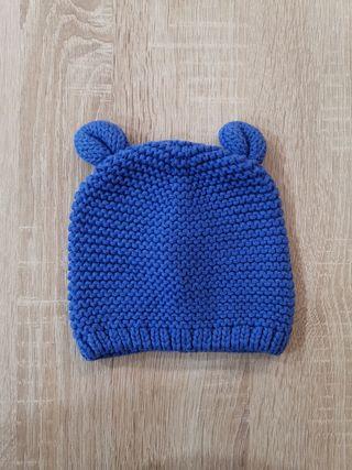 Gorro de punto bebé 0-3 meses Baby GAP