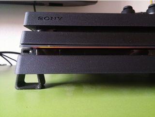 Soportes refrigeración PS4 (todas las versiones)