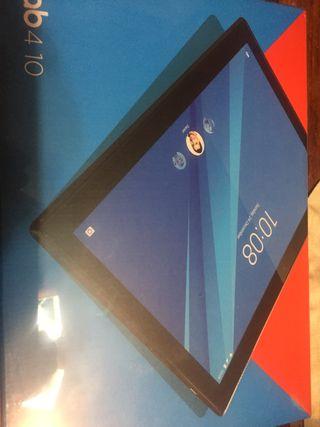 "Tablet Lenovo Tab4 10"""