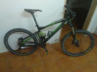 Bicicleta Mondraker foxy r