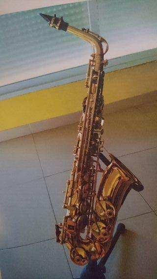 Saxo Startone SAS-75 Alto