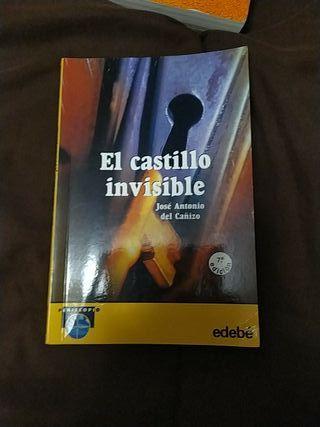 libro el castillo invisible