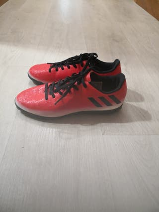 Adidas Messi sala zapatillas fútbol sala