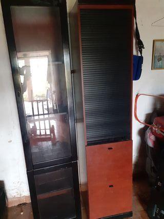 2 armarios