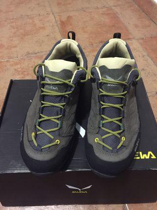 Zapatillas de trekking