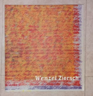 libro arte de wenzel ziersch