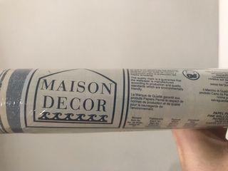 Papel pintado Maison Decor